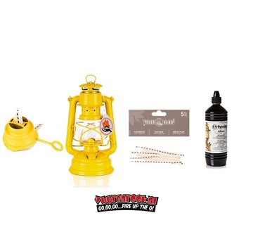 Feuerhand Feuerhand Yellow Spare Part Deal 3