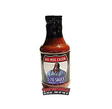 Big Moe Cason Big Moe Cason I-70 Sauce