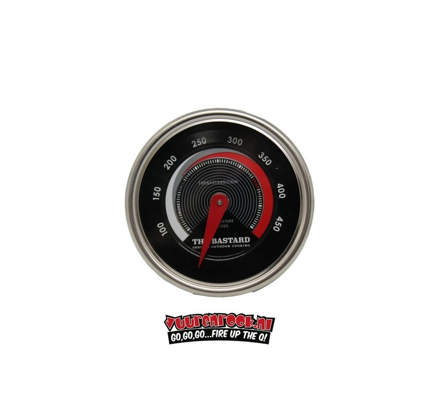The Bastard Thermometer Compact 2019