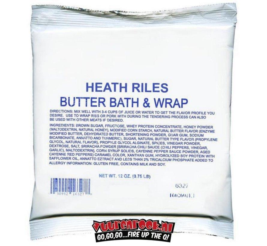 Heath Riles BBQ Butter Bath & Wrap 12oz