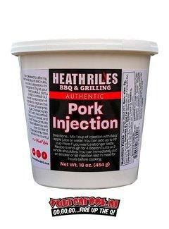Heath Riles Heath Riles BBQ Pork Injection 16oz
