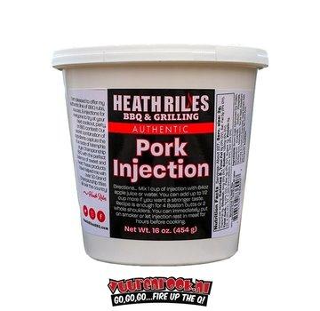 Heath Riles Heath Riles BBQ Pork Injection