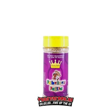 Heaven Made Heaven Made Fabulous Fajita Seasoning 8oz