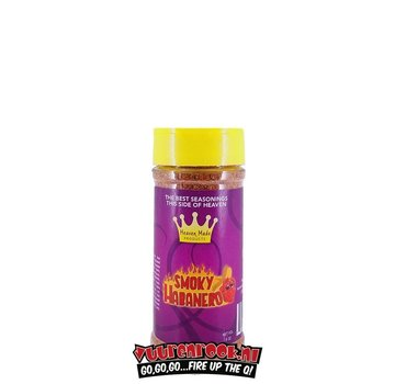Heaven Made Heaven Made Smoky Habanero Seasoning 8oz
