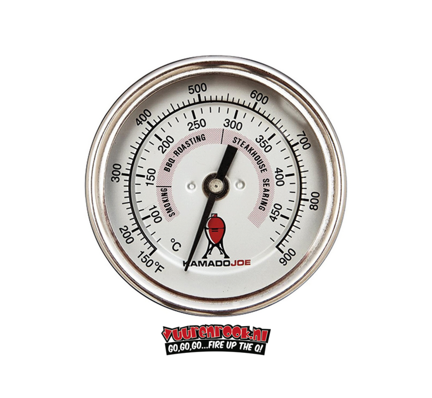 Kamado Joe Junior Thermometer