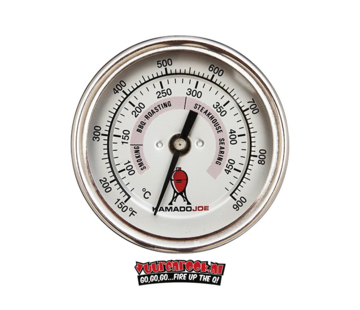 Kamado Joe Kamado Joe Classic II, III en Big Joe Thermometer