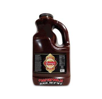 Granny's Granny's BBQ Sauce 1 Gallon