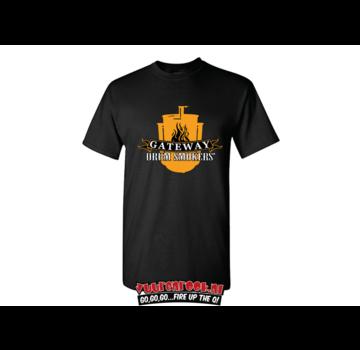 Gateway Gateway Drum Smokers KEEP IT 300 T-Shirt