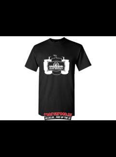 Gateway Gateway Drum Smokers INSANE CAN POSSE T-Shirt