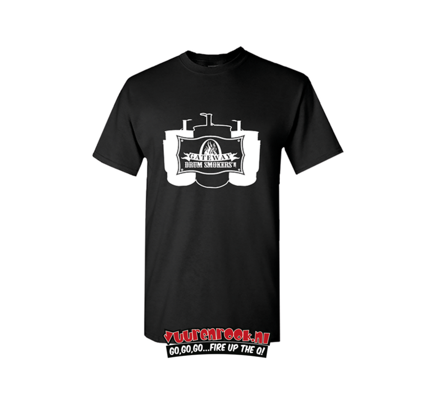 Gateway Drum Smokers INSANE CAN POSSE T-Shirt