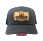 Gateway Drum Smokers Patch Hat