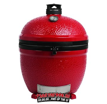 Kamado Joe Kamado Joe Big Joe Stand Alone II