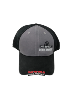 Gateway Gateway Drum Smokers LOGO Hat