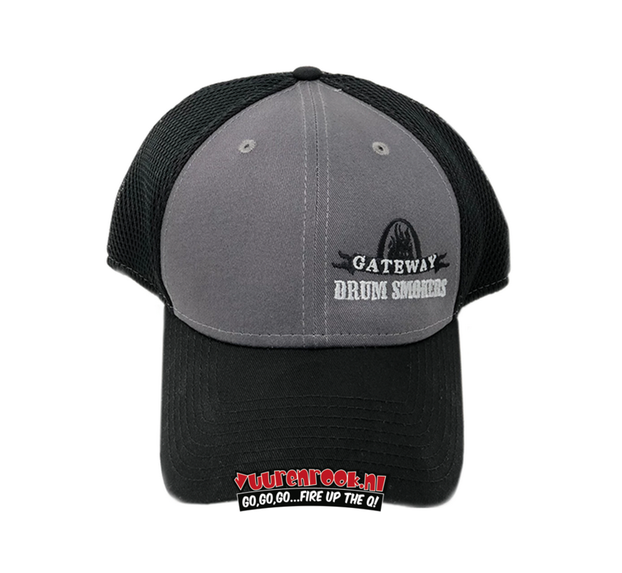 Gateway Drum Smokers LOGO Hat