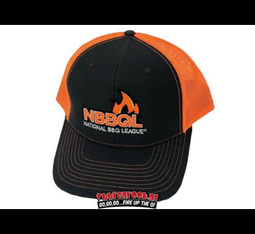 National BBQ League (NBBQL) Kappe