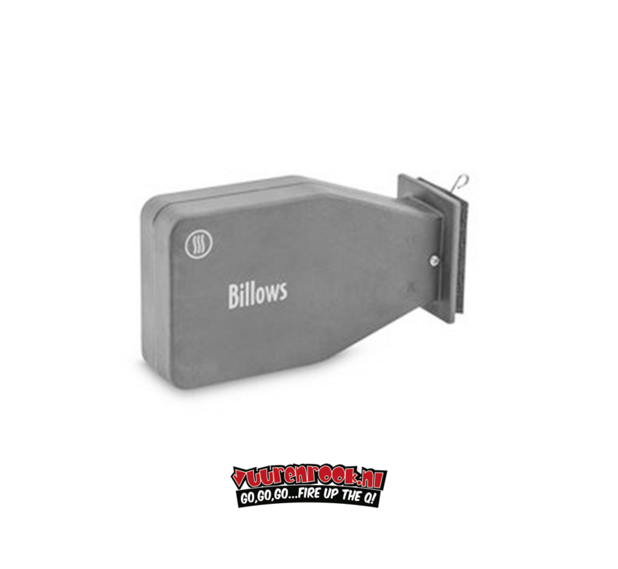 ThermoWorks Signals & Billows (BBQ Controller)