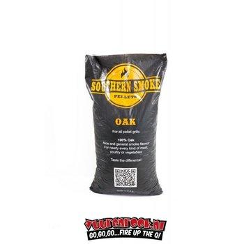 Southern Smoke Southern Smoke Oak BBQ Pellets 9 kilos