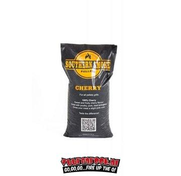 Southern Smoke Southern Smoke Cherry BBQ Pellets 9 kg