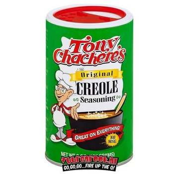 Tony Chachere's Tony Chachere's Original Creole Seasoning 8oz