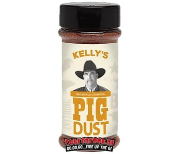 Kelly's Kelly's Pig Dust 12oz