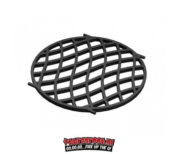 Cast Iron Sear Grate for Gourmet BBQ System