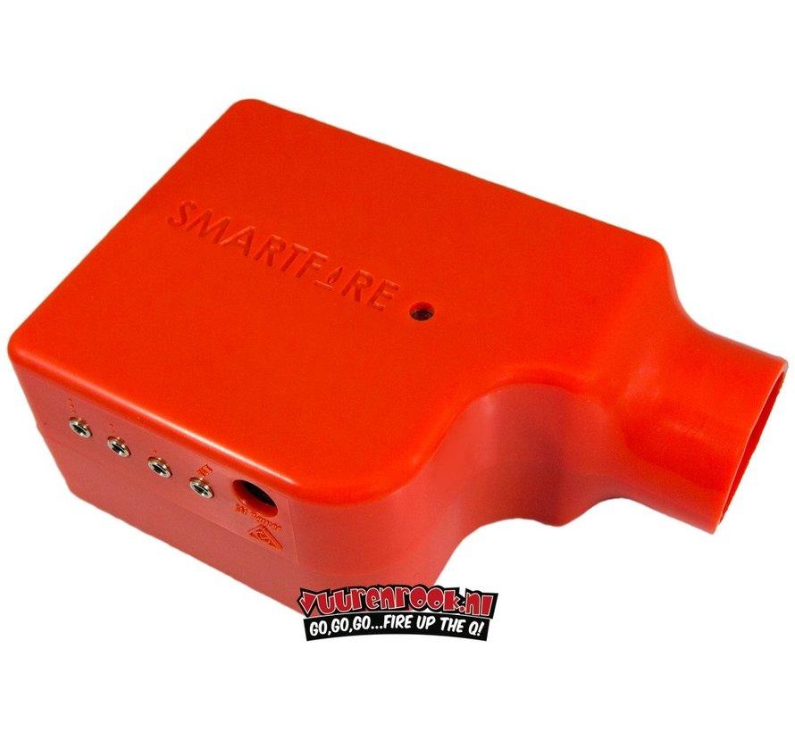 Smartfire BBQ Controller WiFi Komplettset