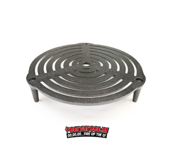 Valhal Valhal Outdoor Camp Fire Ring 23 cm