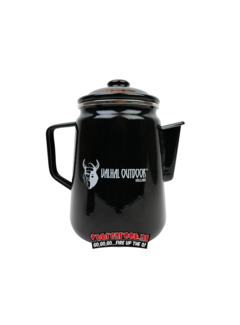 Valhal Valhal Outdoor Coffee Percolator