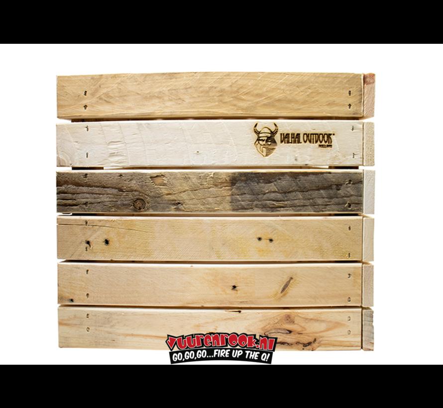 Valhal Outdoor Wooden Storage Box
