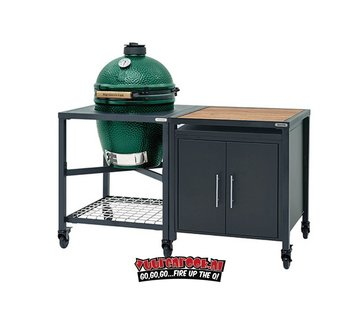 Big Green Egg Big Green Egg Expansion Cabinet
