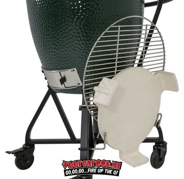 Big Green Egg Big Green Egg Nest Utility Rack