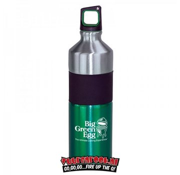 Big Green Egg Aluminum Water Bottle