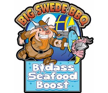 Big Swede BBQ Big Swede 'BBQ Badass Seafood Boost' BBQ Rub