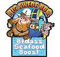 Big Swede 'BBQ Badass Seafood Boost' BBQ Rub  340 gram