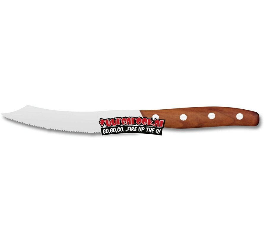 Robert Herder Cheese knife with special cartels Sa¨belspitz