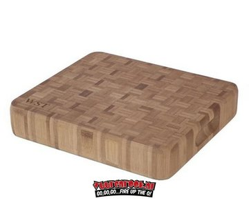 Bamboo Cutting Board Medium