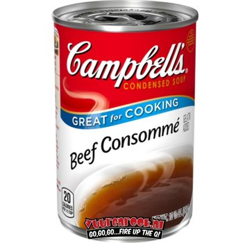 Campbells Campbells Beef Consomme