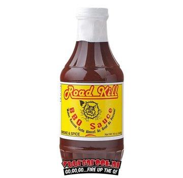 Roadkill Roadkill BBQ Sauce Smoke & Spice