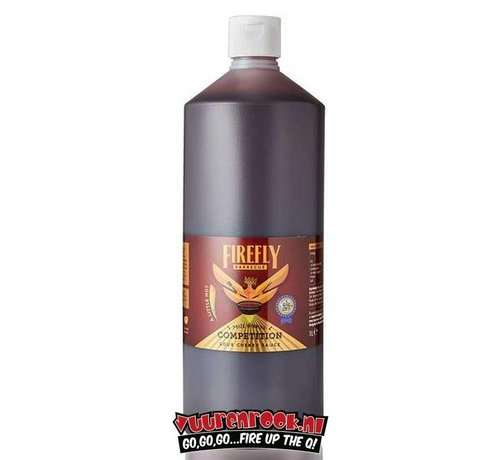 Firefly Firefly Competition Sauce 1 liter