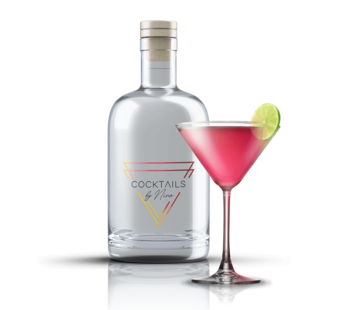 Cocktails by Nina Cosmopolitan