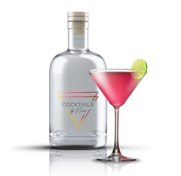 Cocktails by Nina Cosmopolitan