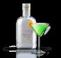 Apple Vodkatini