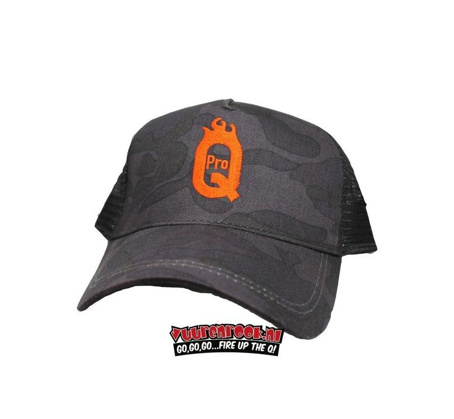 PROQ BBQ Cap