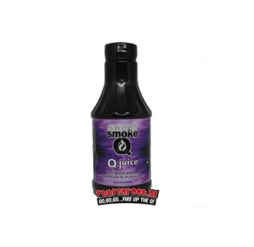 Sweet Smoke Q Sweet Smoke Q Pork Juice Injection 23oz