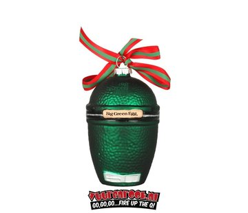Big Green Egg Big Green Egg Christmas bauble