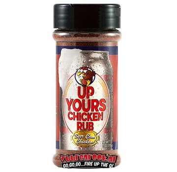 Up Yours Chicken Up Yours Chicken Rub 6.1oz
