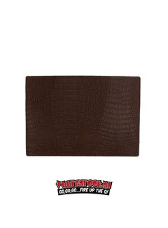 Xapron Xapron Placemat Caiman Brown 4 pieces