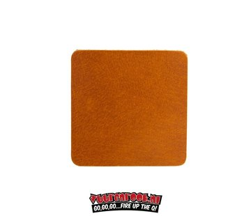 Xapron Xapron Coasters Cuba Tan 4 pieces