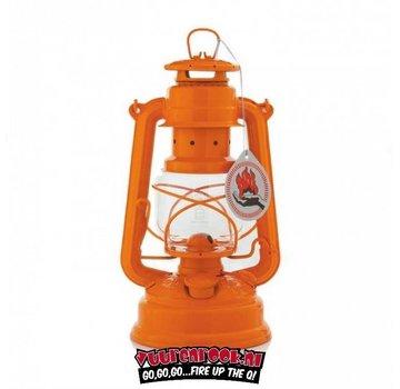 Feuerhand Transport Damage: Original Feuerhand Stormlantaarn Oranje