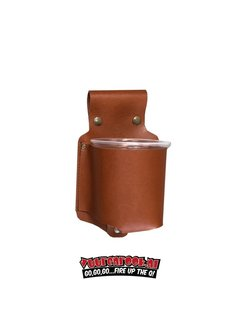 Xapron Xapron Water Holder Buffle Cognac